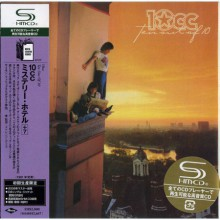 10CC - Ten Out Of 10 [Mini LP SHM-CD]
