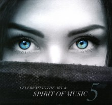 Carmen Gomes - STS Digital: Celebrating The Art & Spirit Of Music 5 (Audiophile CD)