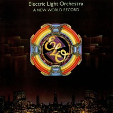 Electric Light Orchestra - A New World Record (Vinyl LP) used