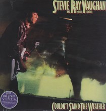 Stevie Ray Vaughan - Couldn't Stand The Weather (180g Vinyl 2LP)