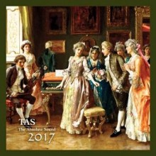 Various Artists - TAS: The Absolute Sound 2017 (Audiophile CD)