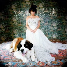 Norah Jones - The Fall [Japan CD]