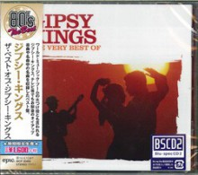 Gipsy Kings - The Best Of Gipsy Kings (Blu-spec CD2) 2013