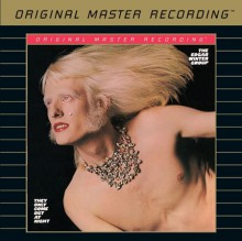 EDGAR WINTER - They Only Come Out At Night [MFSL SACD]