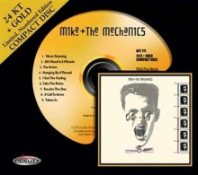Mike & The Mechanics - Mike & The Mechanics (24 Karat Gold-HDCD)