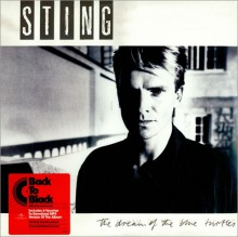 Sting - The Dream Of The Blue Turtles [180g Vinyl LP]