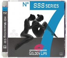 Various Artists - SSS series No.7—Golden Lips (HD-Mastering CD)
