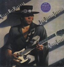 Stevie Ray Vaughan - Texas Flood (180g Vinyl 2LP)