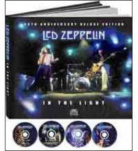 Led Zeppelin - In The Light [4DVD+BOOK]