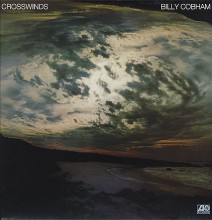 BILLY COBHAM - Crosswinds [Vinyl LP]