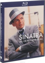 Frank Sinatra - All Or Nothing At All (2 Blu-ray)