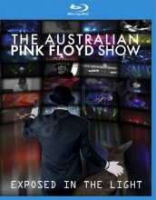 The Australian Pink Floyd - The Australian Pink Floyd Show: Exposed In The Light (Blu-ray) 2013