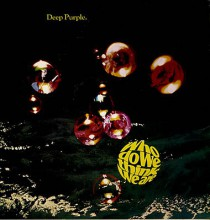 DEEP PURPLE - Who Do We Think We Are (Vinyl LP) used