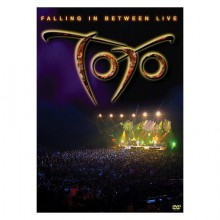 Toto - Falling In Between Live [DVD-video]