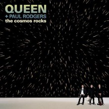 Queen & Paul Rodgers - The Cosmos Rocks (180g Vinyl 2LP)