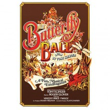 Roger Glover - The Butterfly Ball [Japan DVD-video]