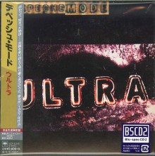 Depeche Mode - Ultra (mini LP Blu-spec CD2)