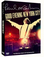 Paul McCartney - Good Evening New York City (2CD+2DVD) [Deluxe Edition]