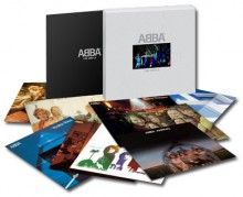 Abba - The Vinyl Collection [Vinyl HQ 9LP] (Box Set)