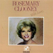 Rosemary Clooney - With Love [180g Vinyl 2LP]