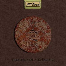Various Artists - Treasures of Asia Pacific [XRCD24]