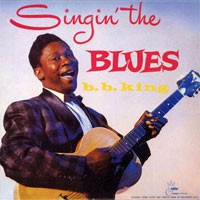 B.B. King - Singin' The Blues (180g Vinyl LP)