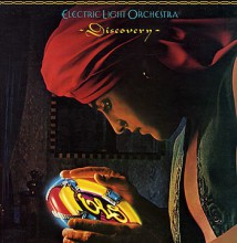 Electric Light Orchestra - Discovery (Vinyl LP) used