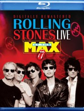 ROLLING STONES - Live At The Max [Blu-ray]