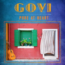 Govi - Pure At Heart [CD] 2013