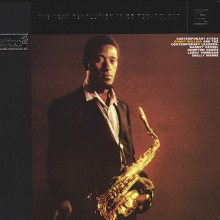 Sonny Rollins - The Contemporary Leaders (XRCD2)