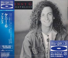 Kenny G - Breathless (Blu-spec CD)