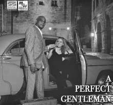 Rene Bishop - STS Digital: A Perfect Gentleman (Audiophile CD)