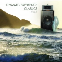Various Artists - STS Digital: Dynamic Experience Classics vol.1 (Audiophile CD)