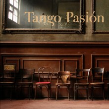 Various Artists - Tango Passion (Hybrid SACD DSD) 2016