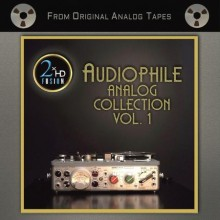 Various Artists - Audiophile Analog Collection Vol.1 (Reel To Reel Tape) 2020