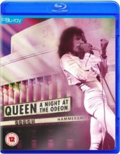 Queen - A Night At The Odeon (SD Blu-ray) 2015