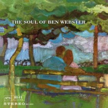 Ben Webster - The Soul Of Ben Webster (180g Vinyl LP)