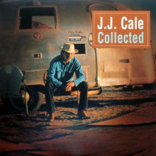 J.J. Cale - Collected (Gold Vinyl) (180g 3LP) 2018