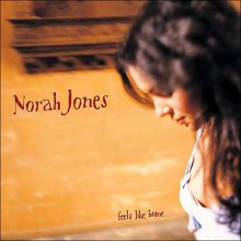 Norah Jones - Feels Like Home (200g Vinyl LP)