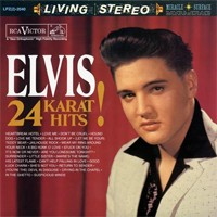 Elvis Presley - 24 Karat Hits (45rpm 200g 3LP)