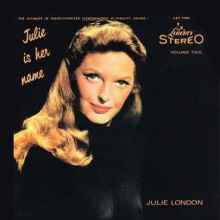 Julie London - Julie Is Her Name Two (200g 45rpm 2LP)