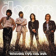 The Doors - Waiting For The Sun (45rpm 200g 2LP)