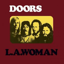 The Doors - L.A. Woman (45rpm 200g 2LP)