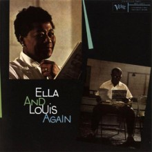 Ella Fitzgerald & Louis Armstrong - Ella And Louis Again (200g 45 RPM Vinyl 2LP)