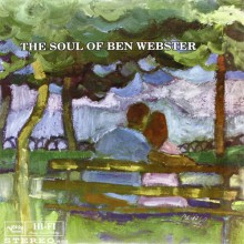 Ben Webster - The Soul of Ben Webster (200g 45 RPM Vinyl 2LP)