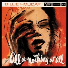 Billie Holiday - All Or Nothing At All (200g 45 RPM Vinyl 2LP)