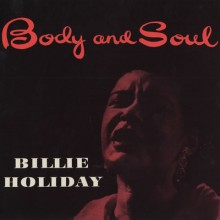 Billie Holiday - Body and Soul (Hybrid SACD)