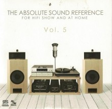 Various Artists - STS Digital: The Absolute Sound Reference Vol. 5 (Audiophile CD)