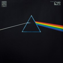 Pink Floyd - The Dark Side Of The Moon (Japanese Pro-Use Series LP 1978)
