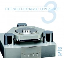 Various Artists - STS Digital: Extended Dynamic Experience Vol.3 (Audiophile CD)